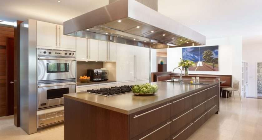 Laorosa Design Junky Modern Contemporary Kitchen Island Designs