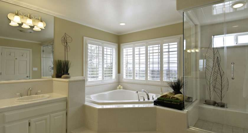 Large Bathroom Renovations Superior Bath Shower