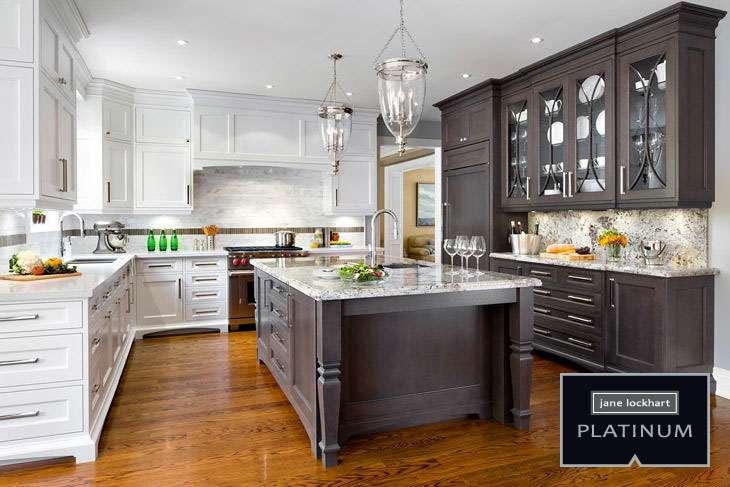 Large Kitchen Design National