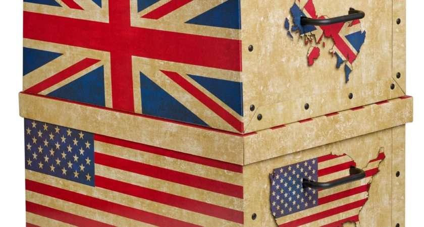 Large Underbed Cardboard Storage Boxes Lightweight