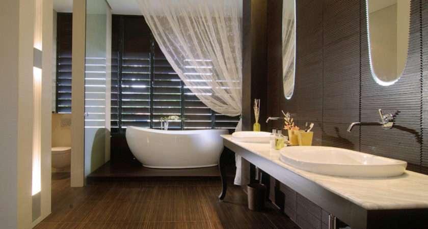 Latest Bathroom Design Ideas Livingpod Blog