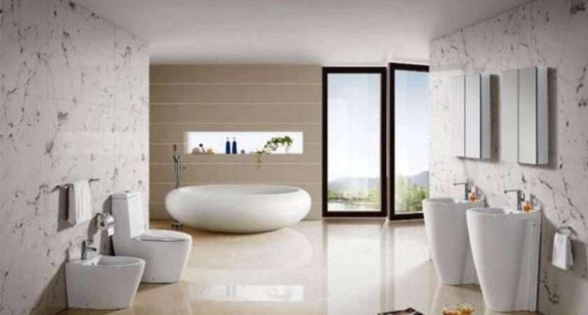 Latest Bathroom Design Trends Designrulz