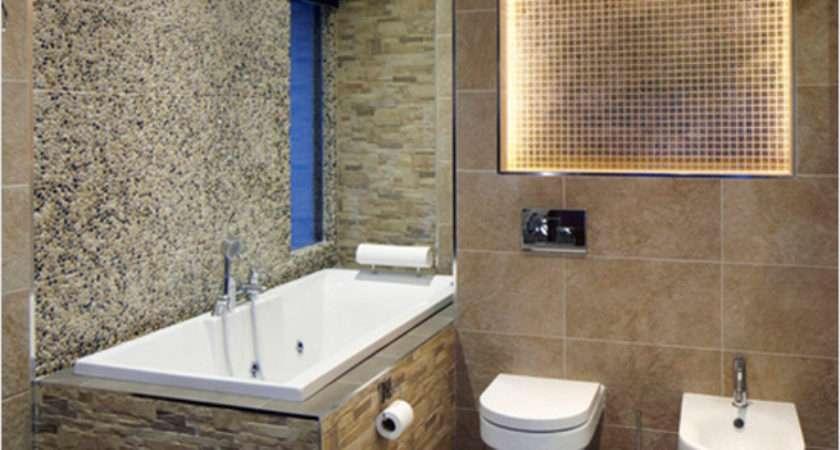 Latest Bathroom Wall Floor Tiles Design Ideas India