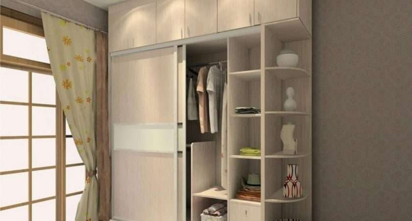 Latest Bedroom Wardrobe Designs