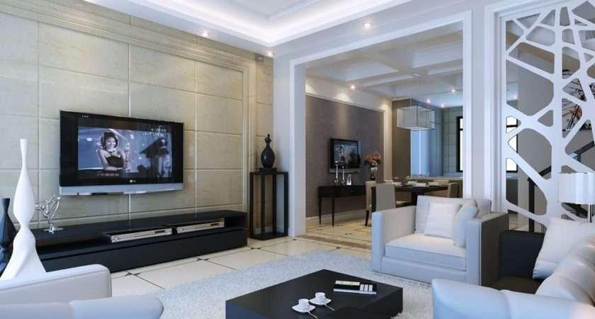 Latest Ceiling Living Room Design Tierra Este
