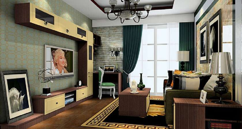 Latest Designs Living Room