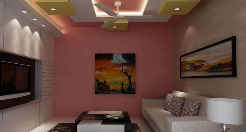 Latest False Ceiling Designs Living Room Year