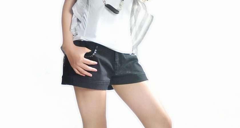 Latest Fashion Girls Teen