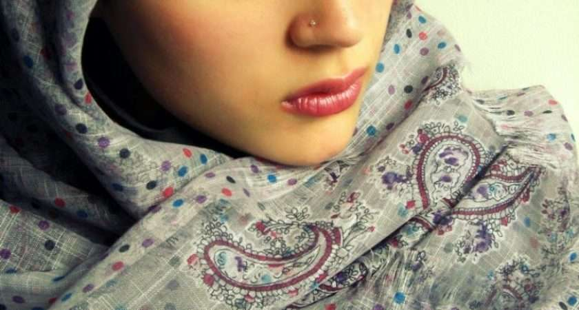 Latest Fashion Trends Hijab Beautiful