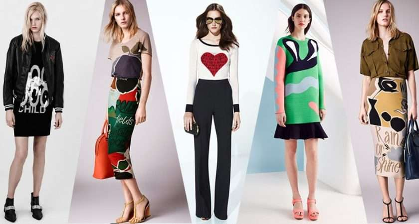 Latest Fashion Trends Teens
