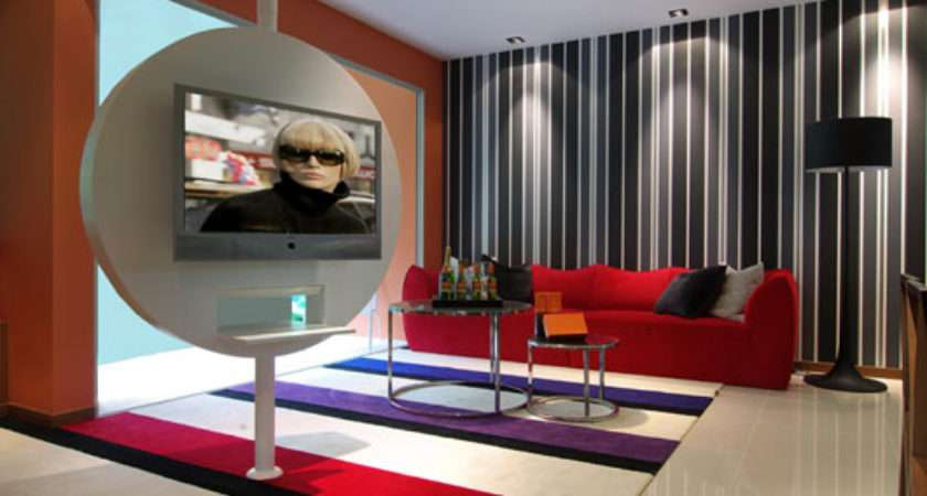 Latest Interior Design Trends Enhance Your House