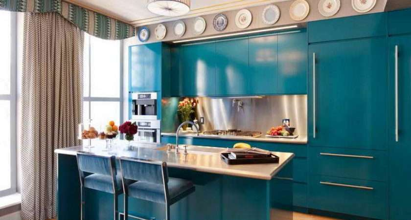 The 17 Best Latest Colour Trends For Homes Lentine