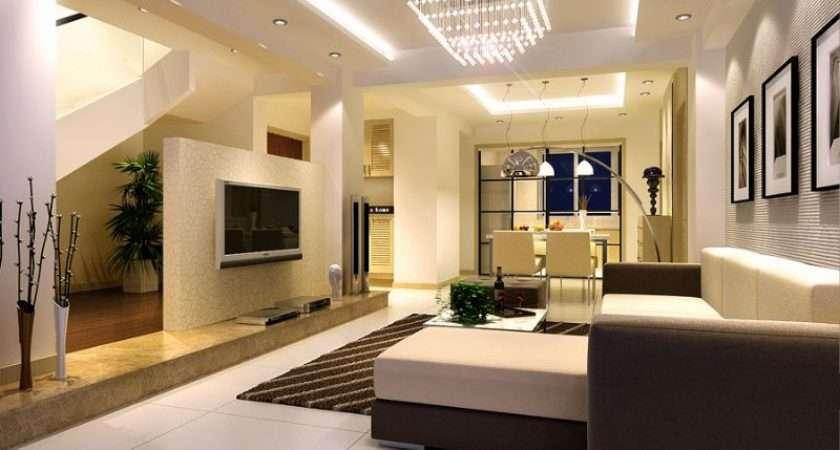 Latest Living Room Interior Design Ideas