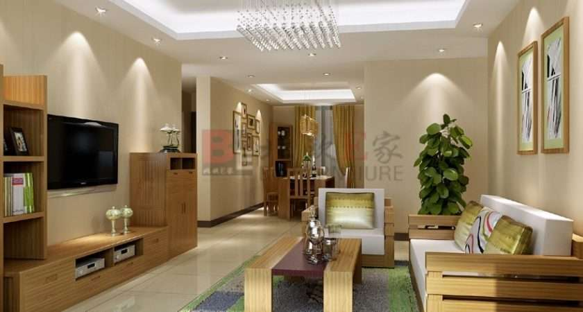 Latest Living Room Interior Design