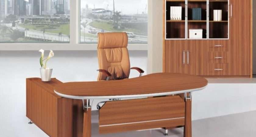 Latest Office Table Design