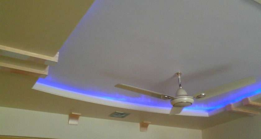 Latest Small Hall Ceiling New Design Home Combo