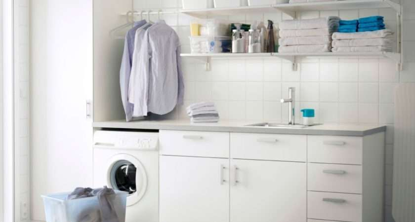 Laundry Cupboard Designs Choice Ikea