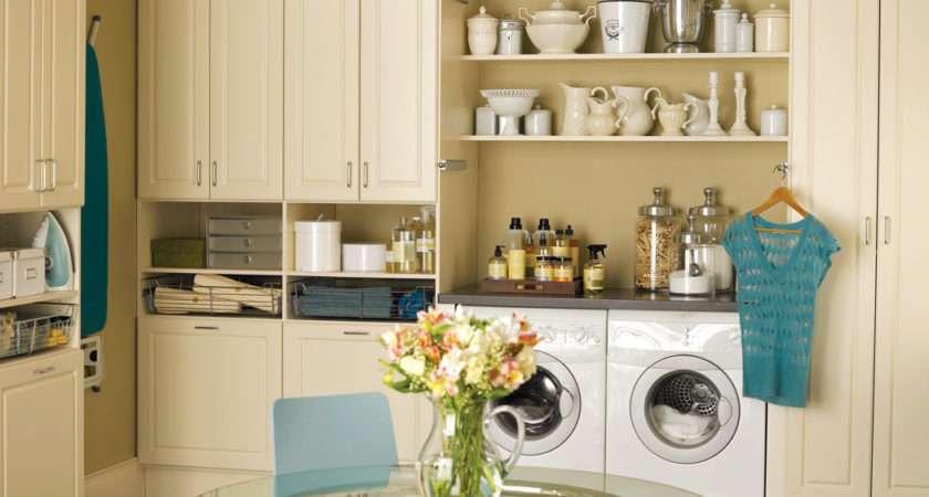 Laundry Room Avanti Closets