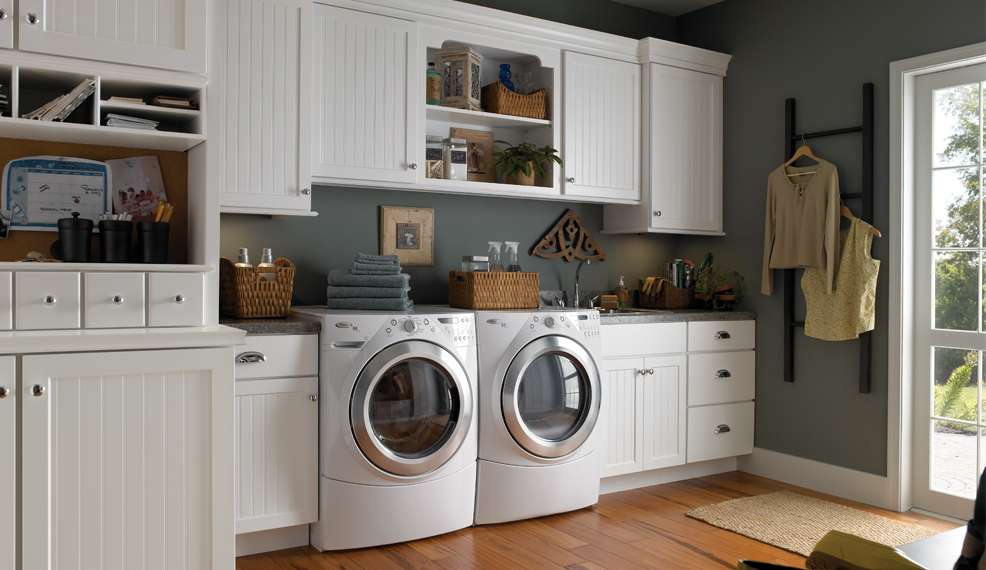 Laundry Room Decorating Design Ideas All