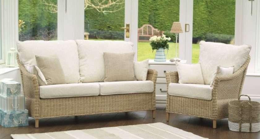 Laura Ashley Blenheim Daro Cane Furniture Rattan