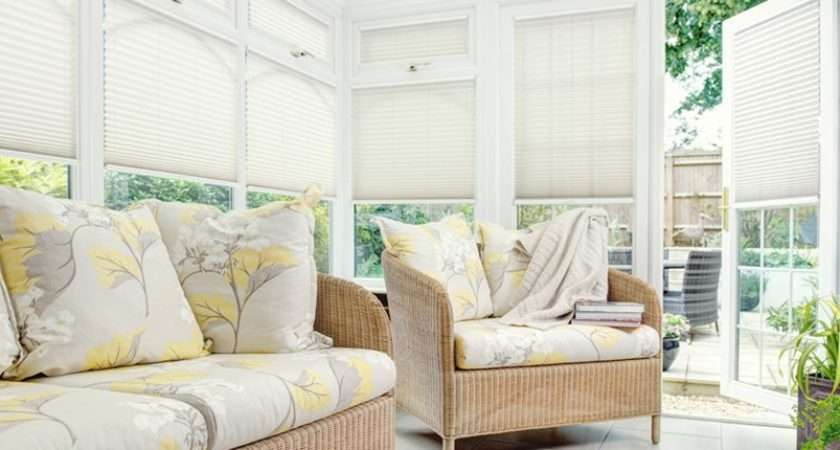 Laura Ashley Blinds Collection