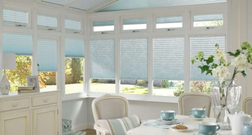 Laura Ashley Blinds March
