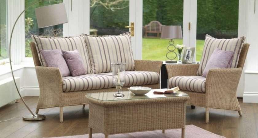 Laura Ashley Chatsworth Daro Cane Furniture Rattan