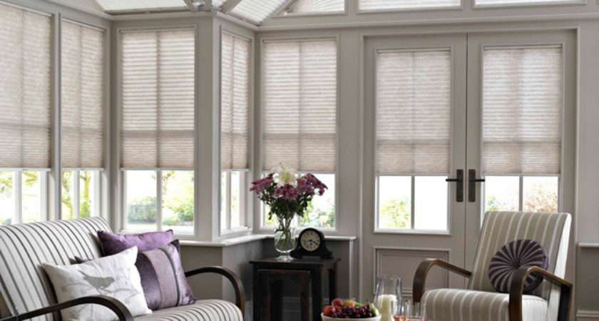 Laura Ashley Conservatory Blinds Collection Exclusively Thomas