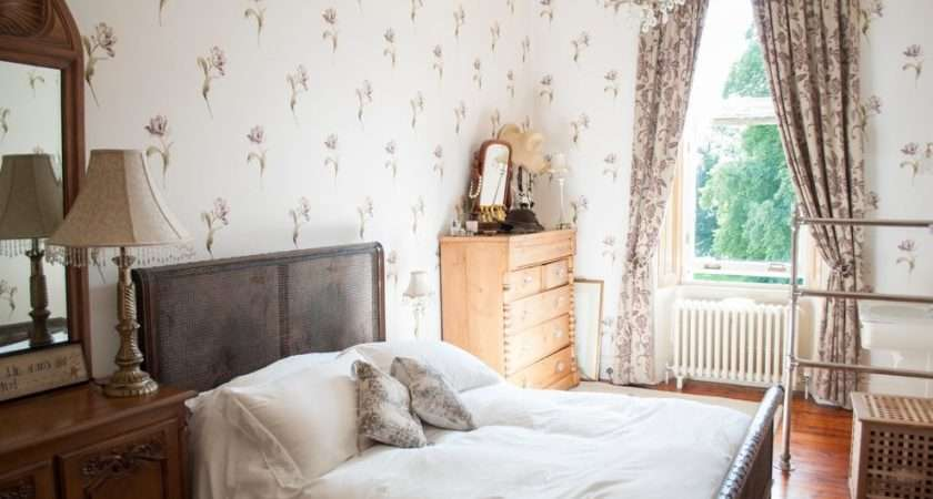 Laura Ashley Ideas Bedroom Traditional