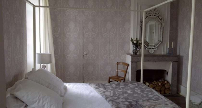 Laura Ashley Josette Bought French House
