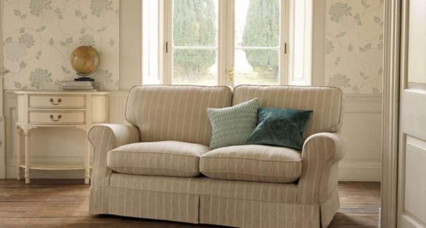 Laura Ashley Perfect Choice Living Room