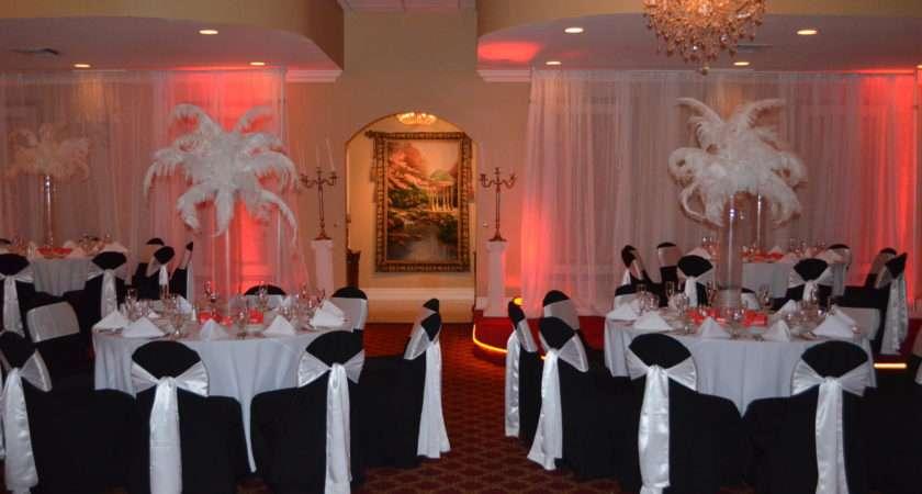 Laurette Birthday Party Grand Salon Reception Hall