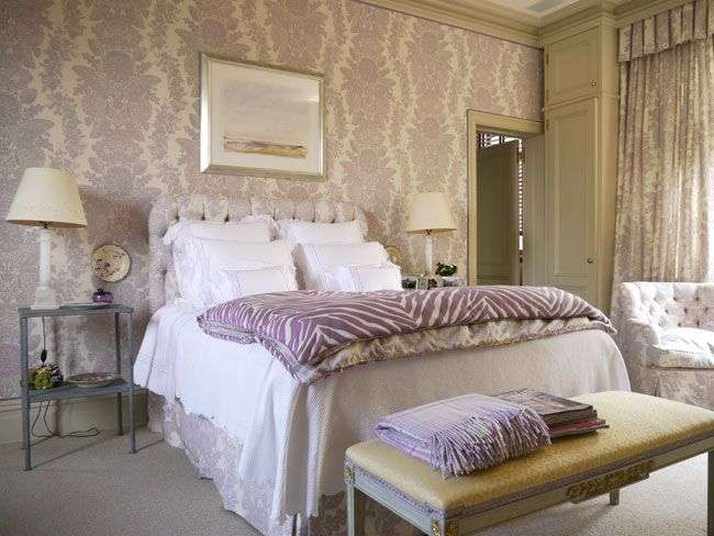Lavender Bedroom Love Pinterest