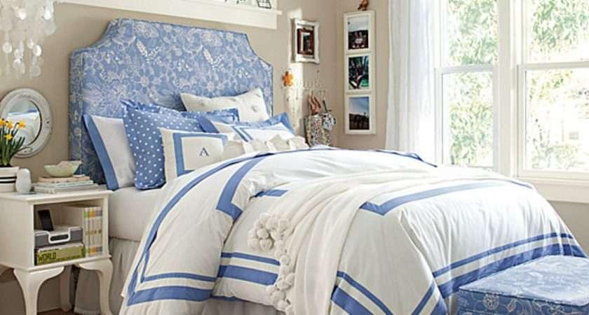 Lavender Teenage Bedrooms Dream