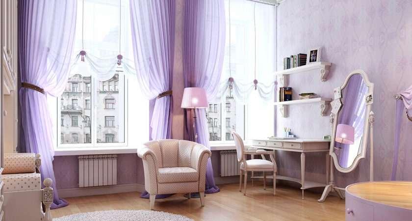 Lavender Trends Apartments Like Blog