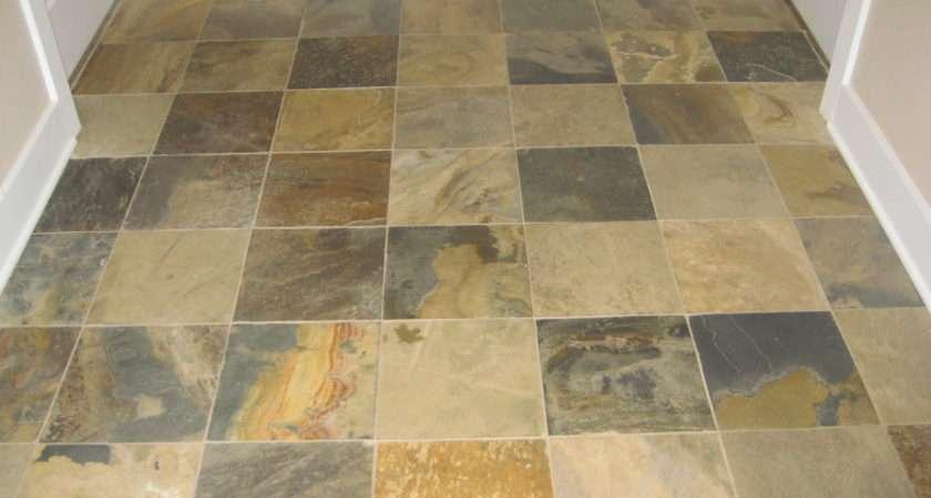 Lay Floor Tiles Over Underfloor Heating Tile