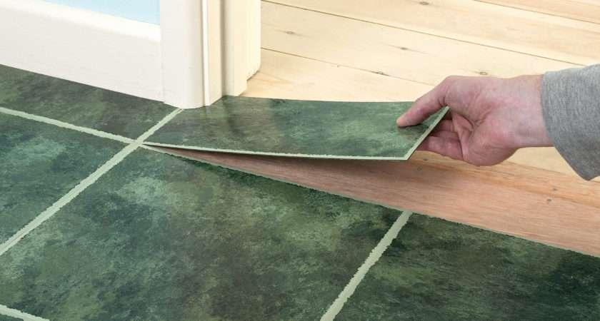Lay Soft Floor Tiles
