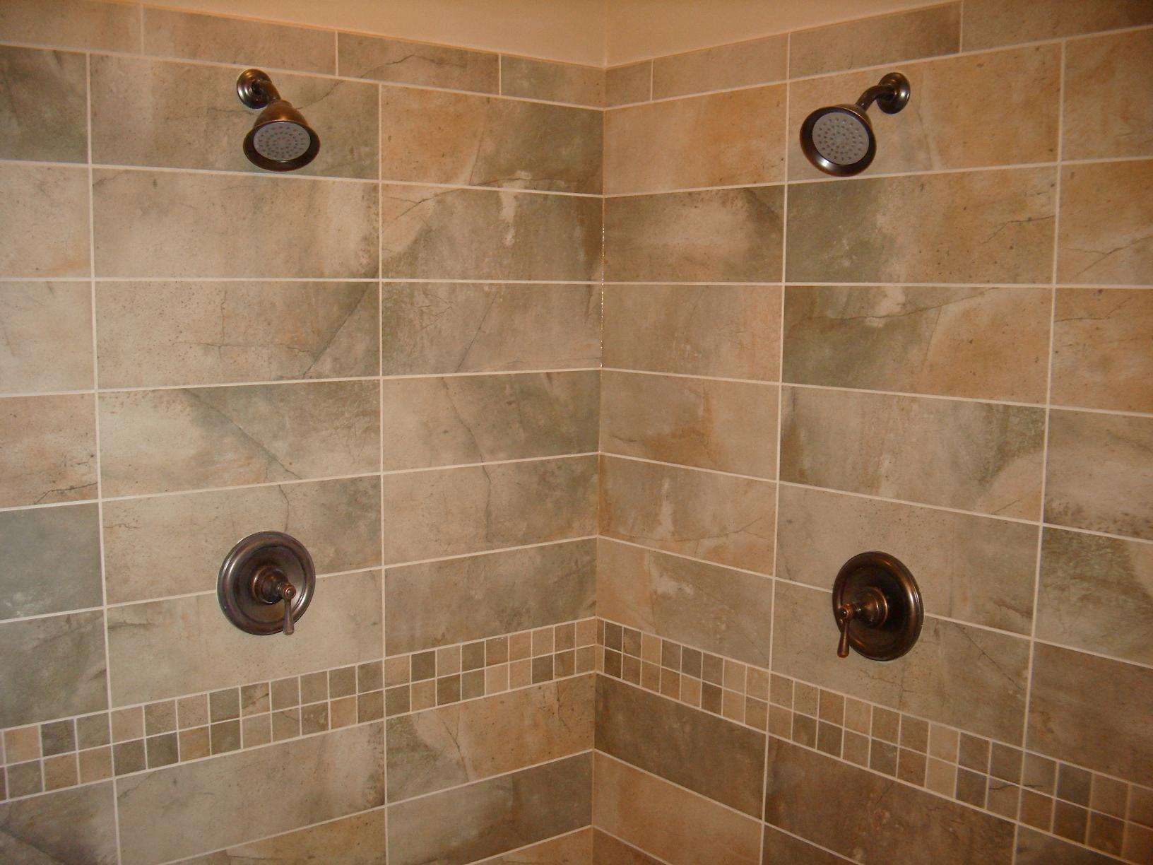 Laying Tile Bathroom Ceramic Floors Luxury