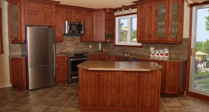Layout Small Kitchen Should Know Home