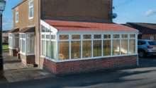 Lean Conservatory Designs Star Conservatories