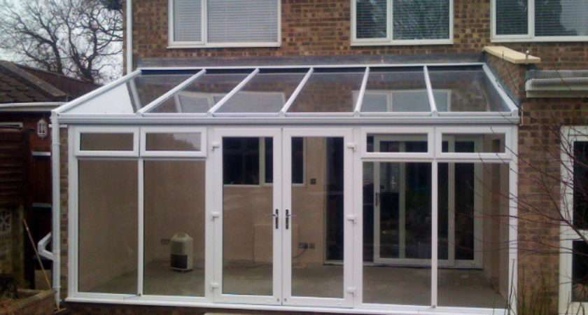 Lean Conservatory Prices Bournemouth Southampton