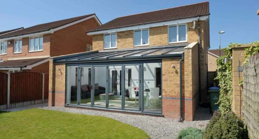 Lean Conservatory Select Products Conservatories Leeds