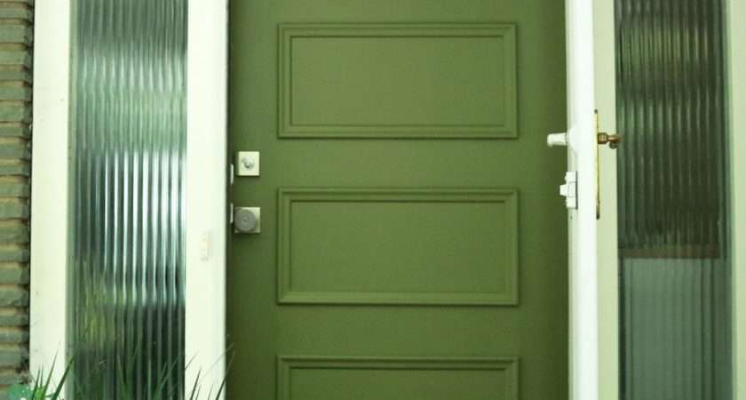 Learn Paint Your Front Door Tos Diy