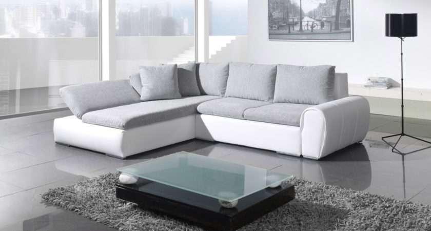 Leather Corner Sofa Beds Surferoaxaca