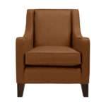 Leather Loveseat Extra Wide Comfy Armchairs