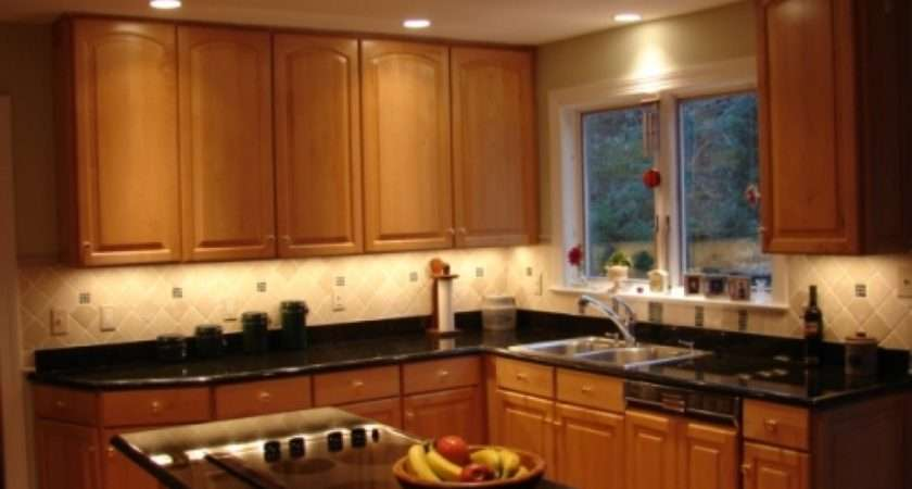 Led Kitchen Lighting Amazon Then Ceiling