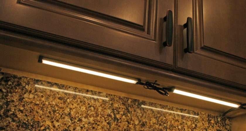 Led Light Design Under Counter Lights Home Depot
