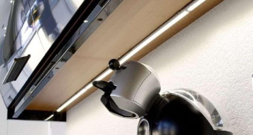 Led Linkable Strip Light Under Kitchen Wall Units