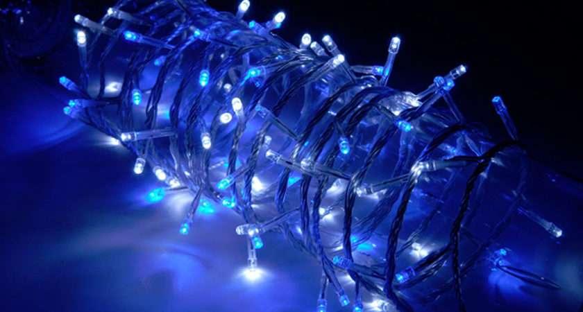 Led Xmas Christmas Tree Fairy String Lights Party Wedding Ebay