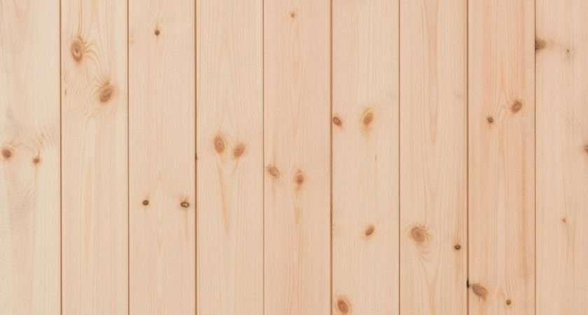 Ledged Braced Redwood Timber Back Door
